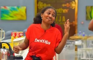 #Bbnaija: Jaruma Empire Empowers Evicted Esther With N500K