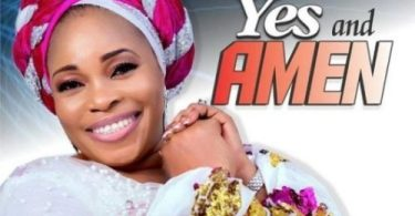 "Tope Alabi - ""Yes And Amen"""