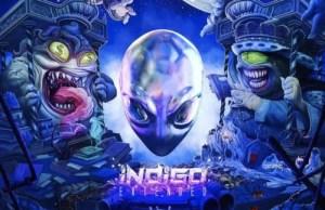 Chris Brown Indigo (Extended)