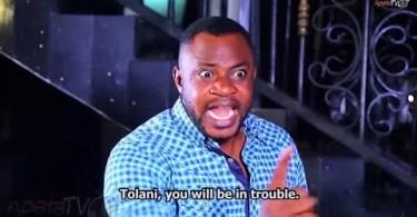 Emi Ati Baba Mi – Latest Yoruba Movie