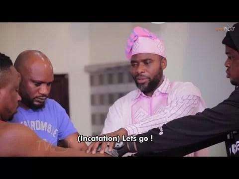 Ijapa – Latest Yoruba Movie