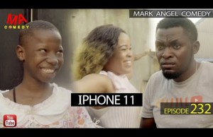 Mark Angel Comedy – iPhone 11
