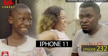 Mark Angel Comedy –iPhone 11
