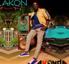 Akon ft. Olamide – Scammers mp3