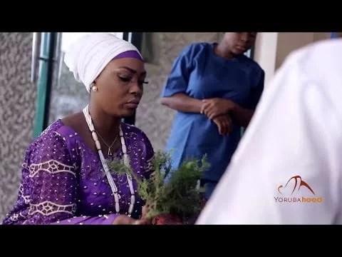 Alagbo Omo – Latest Yoruba Movie
