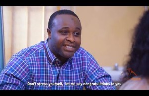 Betrayal – Latest Yoruba Movie