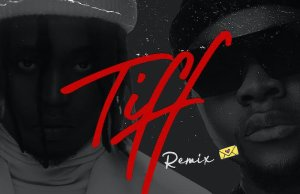 Demmie Vee Ft. Kizz Daniel Tiff (Remix) LYRICS