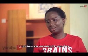 Eto Mi – Latest Yoruba Movie