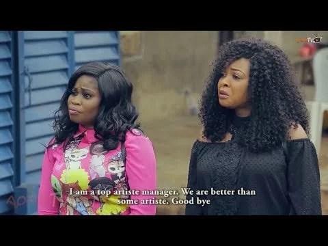 Makan – Latest Yoruba Movie