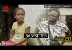 Mark Angel Comedy Baby Sitter