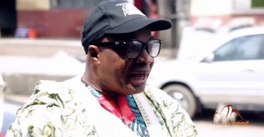 Mr.Japa – Latest Yoruba Movie