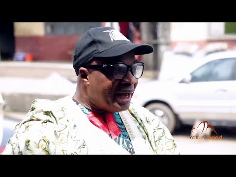 Mr.Japa – Latest Yoruba Movie