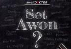 Small Doctor Set Awon