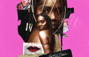 DOWNLOAD Tiwa Savage Attention MP3