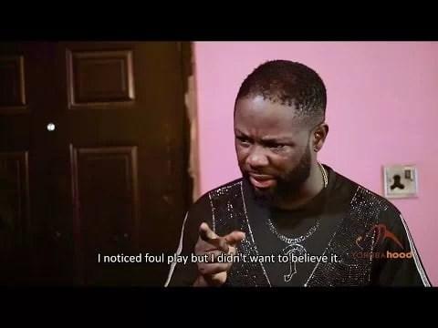 AIDA – Latest Yoruba Movie