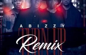 Abizzy Ft. EXQ, Reekado Banks & Tellaman – Turn Up