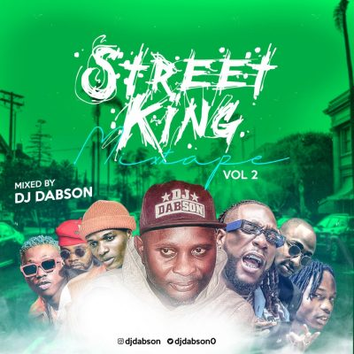DJ Dabson - Street King VOL 2