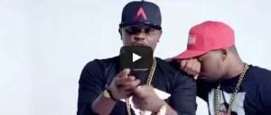 Dr Sid-Chop Ogbono (Remix)-Video