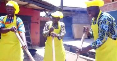 Gbajumo Onituwo