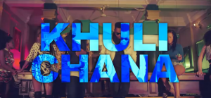 Khuli Chana-No Lie-Video