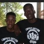 Limpopo Rhythm Cavort to Rhythm