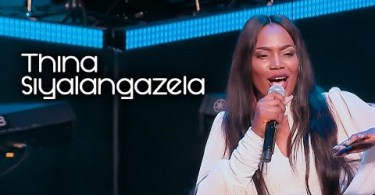 Download  Nothando Hlophe – Thina Siyalangazela mp3