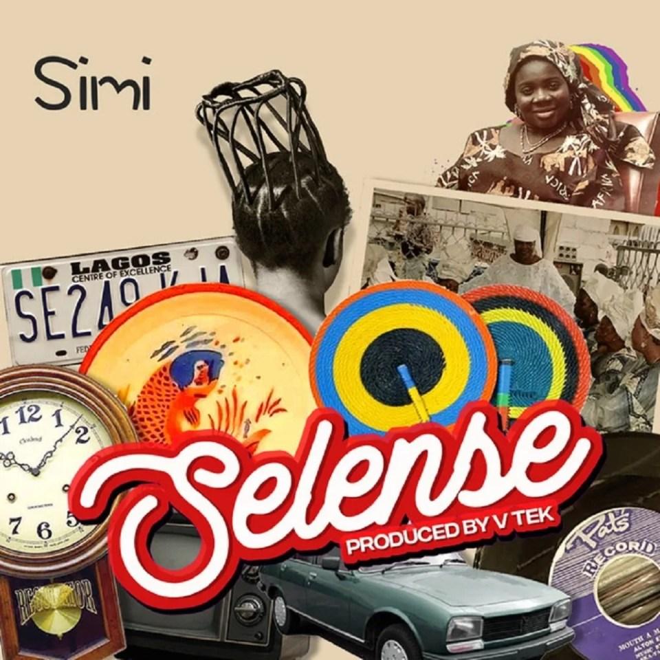Simi Selense mp3