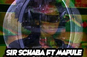 Sir Schaba & Mapule Change