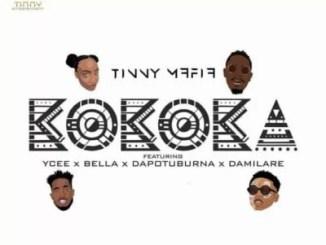 Tinny Mafia – Kokoka
