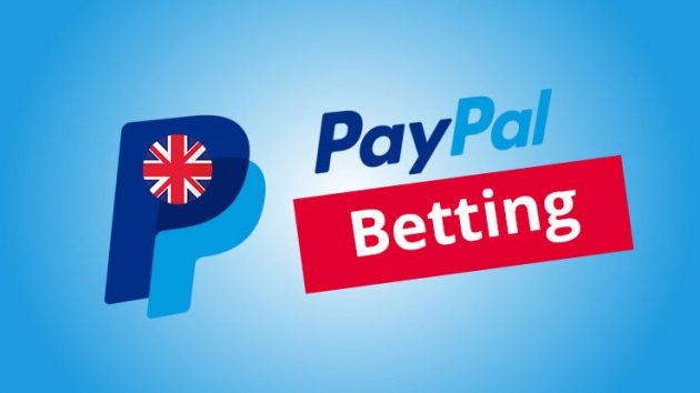 sports online betting with paypal