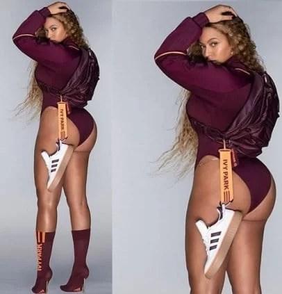 Pop Queen, Beyoncé