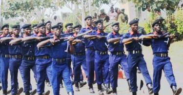 Civil Defence jobs topnaija