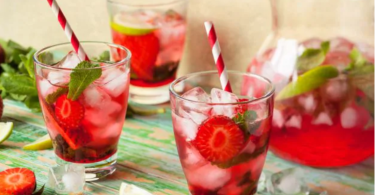 Fruit Infused Water IStock 1