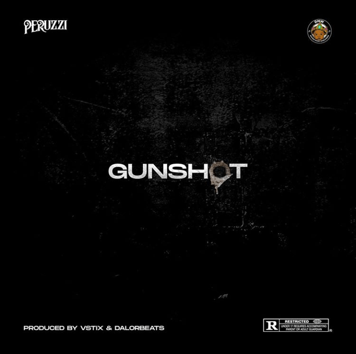 download Peruzzi – Gunshot mp3