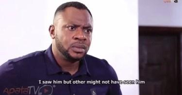 Weere Alako Latest Yoruba Movie 2020