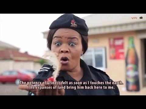 DOWNLOAD: Abere Part 2 – Latest Yoruba Movie 2020