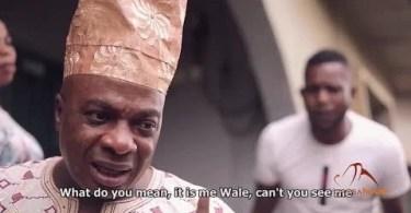 Owo Dollar – Latest Yoruba Movie