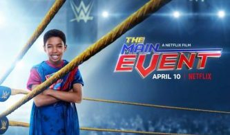 The Main Event (2020) Movie Download
