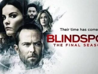 Blindspot Season 5 DOWNLOAD