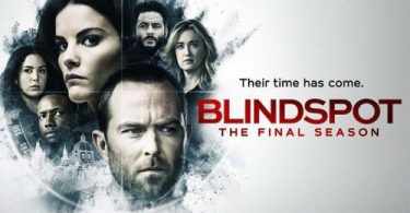 Blindspot Season 5 DOWNLOAD