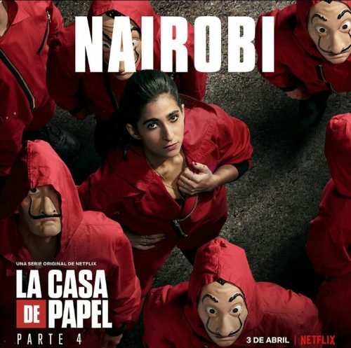 Money Heist Season 4 Episode 7 Subtitle Download