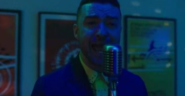 Justin Timberlake Don't Slack ft. Anderson .Paak