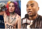 Charlamagne Says 6ix9ine Will Either End Up in Jail Or Dead