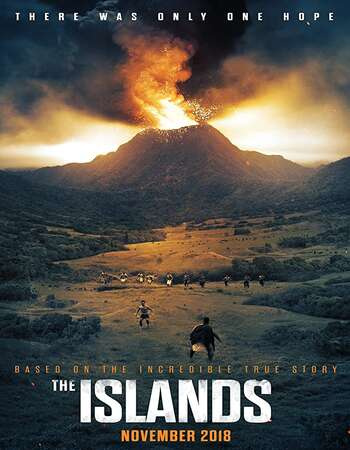 The Islands 2019