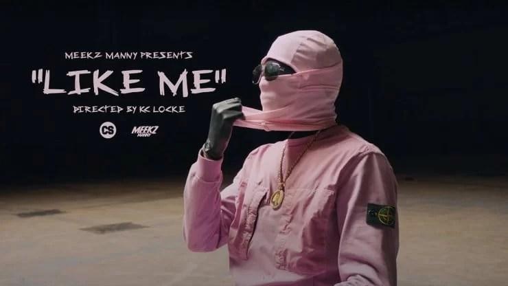 Meekz Like Me