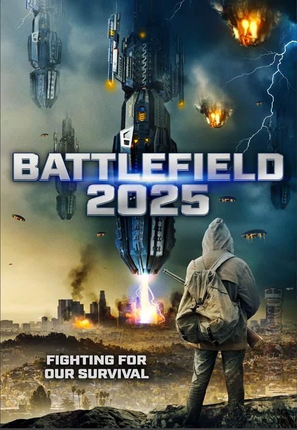 Battlefield 2025 (2020) MOVIE