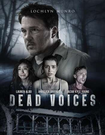 Dead Voices 2020 subtitles