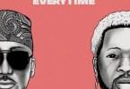 Dj Spinall Every Time ft. Kranium Mp3