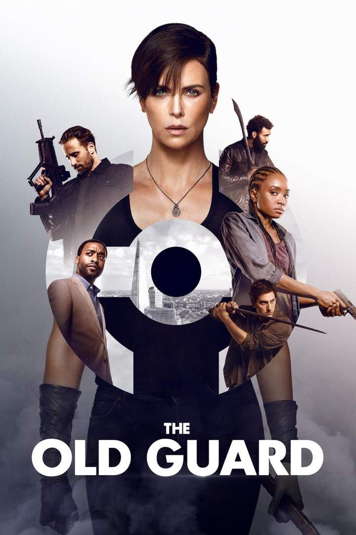 The Old Guard (2020) Movie Download