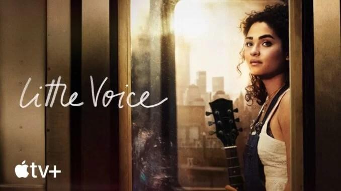 little voice season 1
